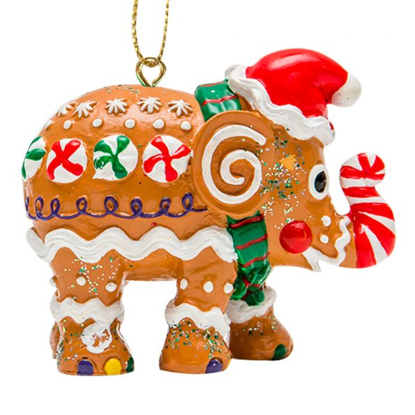 Ornament Gingerphant