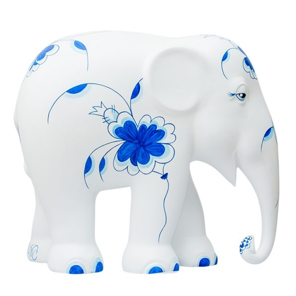 Blue Dancer 15cm