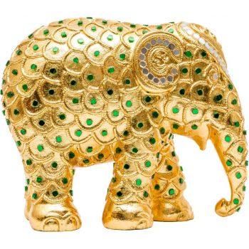 Ayutthaya Gold figurine