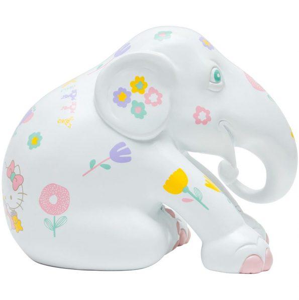Hello Kitty Pastel-Scandinavian 10cm