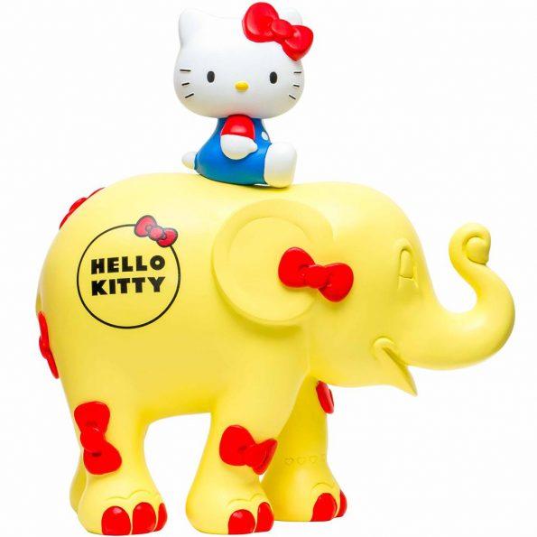 Hello Kitty – Bow Lemon 30cm