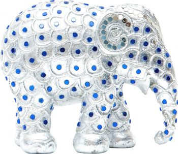 Ayutthaya Silver figurine