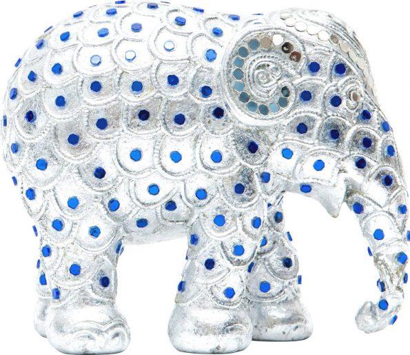 Ayutthaya Silver 15cm