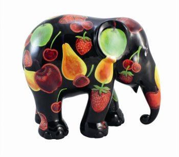 Belgium Fruits