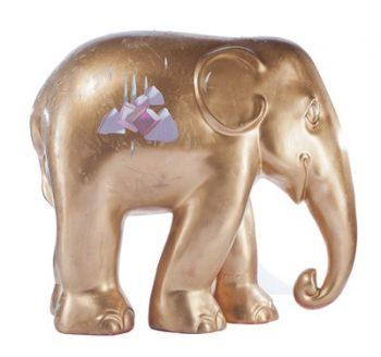 Elephant-landscape