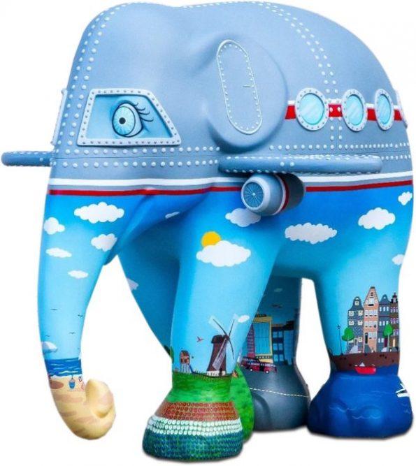 Elephantastic Flight 2