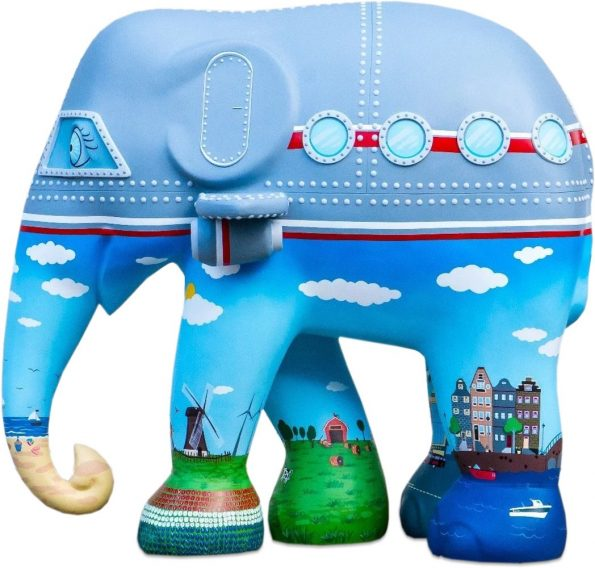 Elephantastic Flight 3