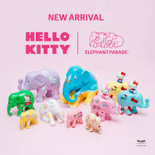 Hello Kitty – Bow Pink 3