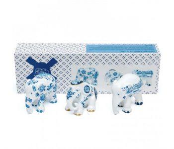 Multipack Delft Blue