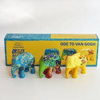 Multipack van Gogh