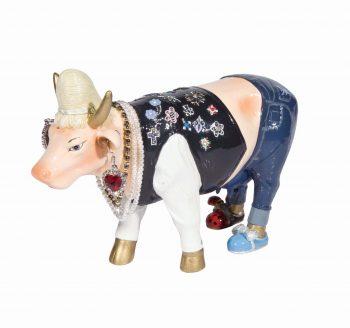 Queen Cow Caesar (medium)