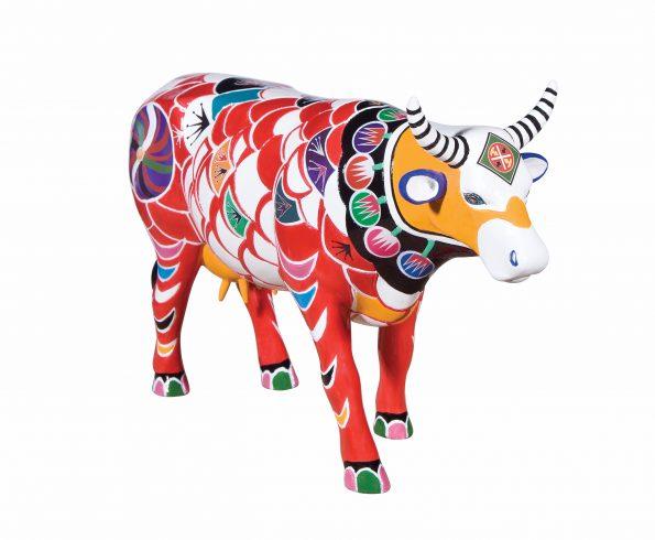 Shanghai Cow (large)