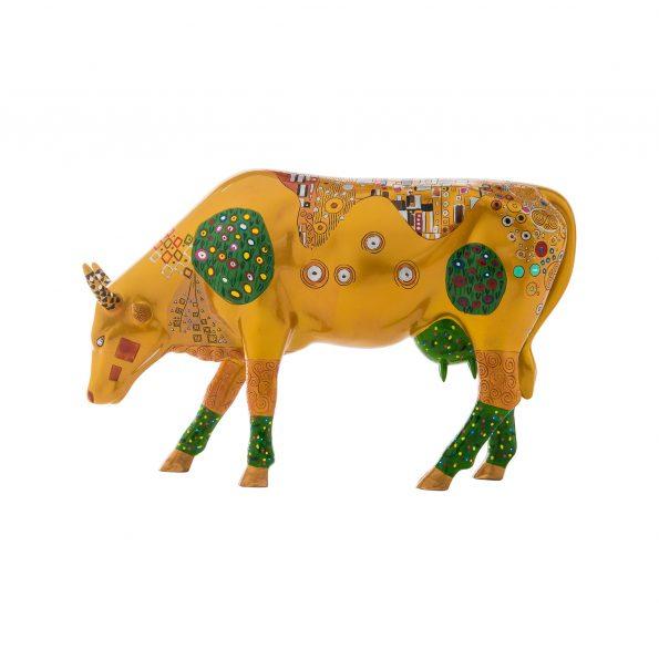 Klimt Cow (Large) 2