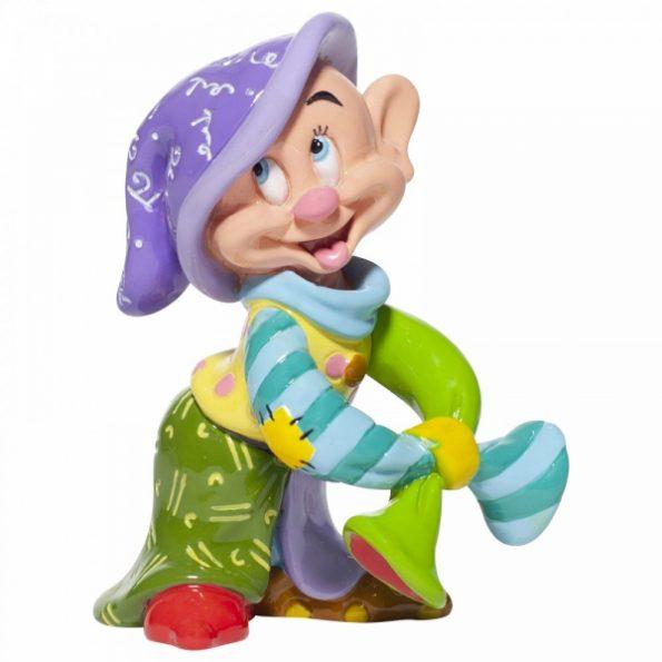 Dopey Mini Figurine