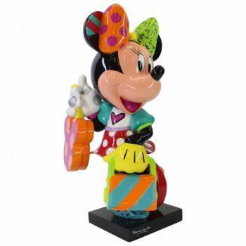 Minnie Mouse Fashionista Figurine