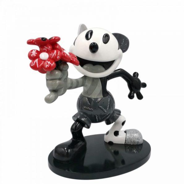 Oswald Figurine