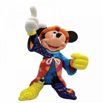 Scorcerer Mickey Mouse Statement Figurine