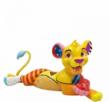 Simba Statement Figurine