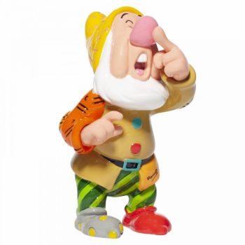 Sneezey Mini Figurine
