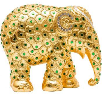 Ayutthaya Gold 10 cm figurine
