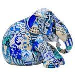 Porcelain Patchwork 30CM