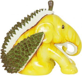 Return of Delightful Durian 75 cm figurine