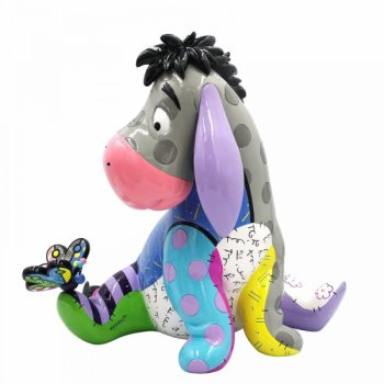 SO20 Eeyore Statement Figurine