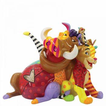 The Lion King Figurine