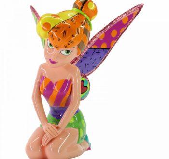 Tinker Bell Sitting Figurine