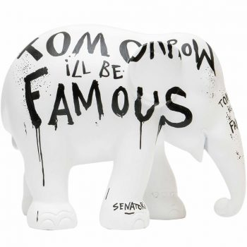 Tomorrow I'll Be Famous 75CM