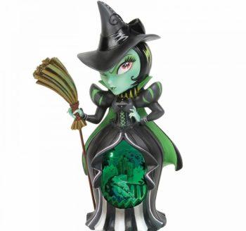 Wicked Witch Figurine
