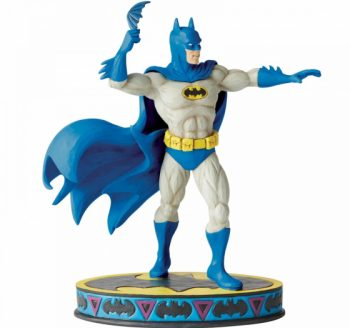 Dark Knight Detective (Batman Silver Age Figurine)