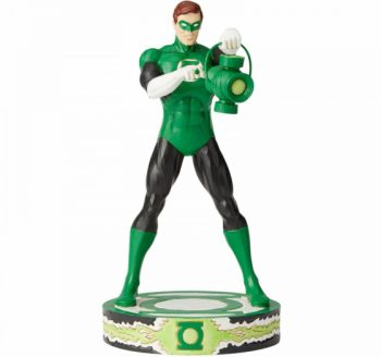 Emerald Gladiator (Green Lantern Silver Age Figurine)
