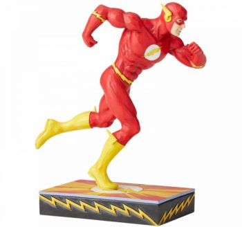 Scarlet Speedster (Flash Silver Age Figurine)