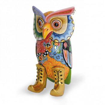 OWL HUGO XXL