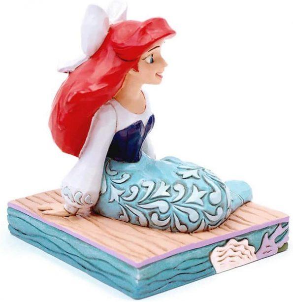 Be Bold (Ariel Figurine) 3
