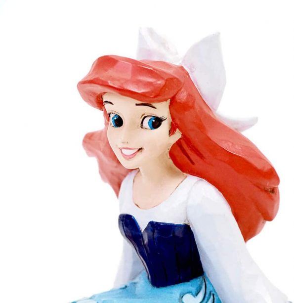 Be Bold (Ariel Figurine) 6