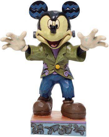 Disney Traditionele Creature Feature (Halloween Mickey Mouse Figurine)