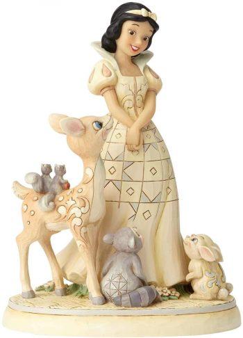 Forest Friends (Snow White Figurine)